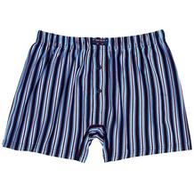 Tom Tailor Shorts, 2er Pack deep water L/6