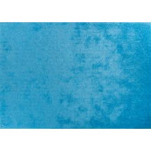Tom Tailor Soft, uni, 707 hell blau 50 cm x 80 cm