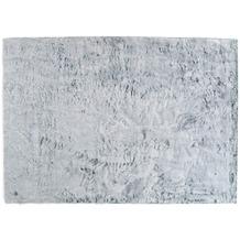Tom Tailor Teppich Furry UNI turquoise 40 x 60 cm