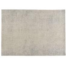 Tom Tailor Teppich Groove UNI silver 65 x 135 cm
