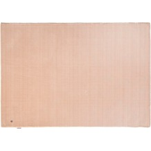 Tom Tailor Teppich Happy Solid Uni beige 50cm x 80cm