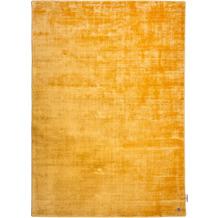 Tom Tailor Teppich Shine UNI gold 300 x 400 cm