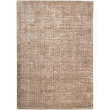 Tom Tailor Teppich Shine UNI light brown 250 x 300 cm