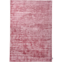Tom Tailor Teppich Shine UNI rose 250 x 300 cm