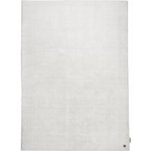 Tom Tailor Teppich Shine UNI white 250 x 350 cm