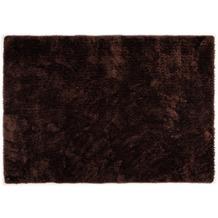 Tom Tailor Teppich Soft uni 503 choco 50 x 80 cm