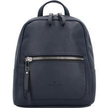 Tom Tailor Tinna Backpack S blue