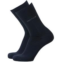 Tom Tailor Socken 2er-Pack dunkelblau 39-42