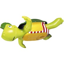 Tomy Plantschi, die singende Schildkröte