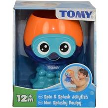 Tomy Spritziger Badespaß Oktopus