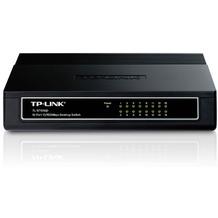 TP-LINK 16-Port 10/100 Switch Desktop