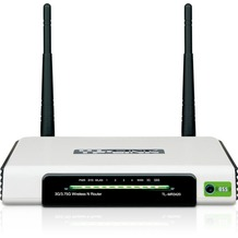 TP-LINK 300M WLAN N UMTS/3G Router