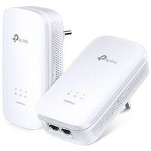 TP-LINK TL-PA9020 KIT AV2000 Powerline 2er (2x LAN)