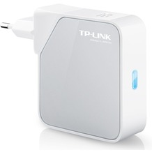 TP-LINK TL-WR810N 300MBit WLAN N Nano Router / Repeater
