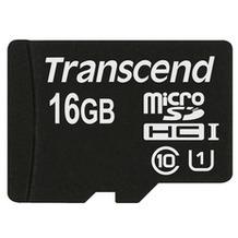 Transcend microSDHC UHS-I Card 16GB