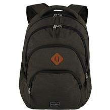 travelite Basic Rucksack 45 cm Laptopfach braun