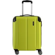 travelite City 4-Rollen Kabinentrolley 55 cm limone