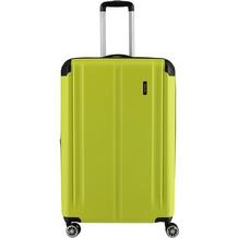 travelite City 4-Rollen Trolley 77 cm limone