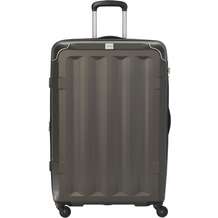 travelite Corner 4-Rollen Trolley 75 cm anthrazit