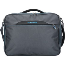 travelite CrossLITE Aktentasche 40 cm Laptopfach anthrazit