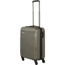 travelite Groovy 4-Rad Kabinentrolley 55cm 04 anthrazit