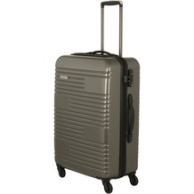 travelite Groovy 4-Rad Trolley 66cm 04 anthrazit