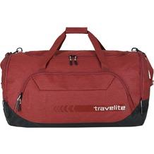 travelite Kick Off Reisetasche XL 70 cm rot