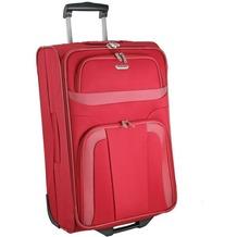 travelite Orlando 2-Rollen Trolley 73 cm rot