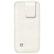 Trexta Lifter für iPhone 5/5S/SE, weiß