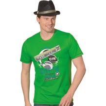 Trigema Herren Shirt apfel L
