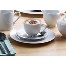Triptis Barkarole weiß Kaffeeservice für 6 Personen 18-teilig