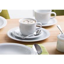 Triptis Today weiß Kaffeeservice für 6 Personen 18-teilig
