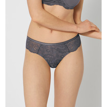 Triumph Amourette Charm Hipster String01 pebble grey 36