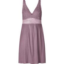 Triumph Amourette Spotlight Nachthemd Trikot purple 36