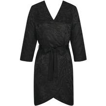 Triumph Chemises Morgenmantel 03 black 36
