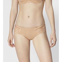 Triumph Lily Florale Hipster peach beige 36