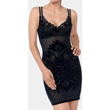 Triumph Magic Boost Velvet Dress BLACK L