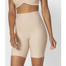 Triumph Medium Shaping Series Panty BH lang nude beige L
