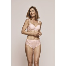 Triumph Natural Embrace WP EX brushed pink 75B