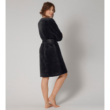 Triumph One-Piece DAY-ALL Robes COZY ROBE black 36/38