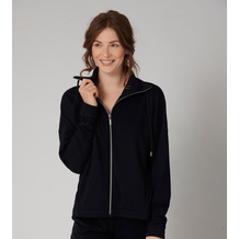 Triumph One-Piece DAY-TOP Thermal TRACKSUIT TOP black 36