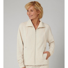 Triumph One-Piece DAY-TOP Thermal TRACKSUIT TOP skin - light combination 36