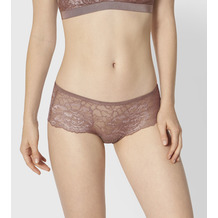 Triumph Peony Florale Hipster cinnamon brown 36