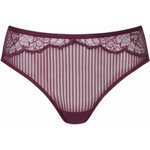 Florale by Triumph Peony Florale Hipster String burgundy 36