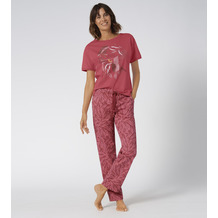 Triumph Sets Pyjama 10 X baroque rose 36