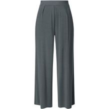 Triumph Soft Touch CROPPED WIDE TROUSER nightfall 36