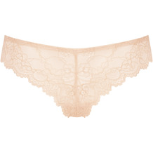 Triumph Tempting Lace Braz String ORANGE HIGHLIGHT L
