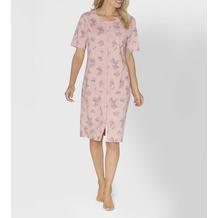 Triumph Timeless Cotton Nachthemd (Strickware), Kurzarm opal pink 38