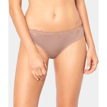 Triumph Touch of Modal Tai neutral beige L