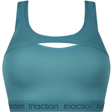 triaction by Triumph Triaction Balance Tops BH ohne Bügel EX colibri L